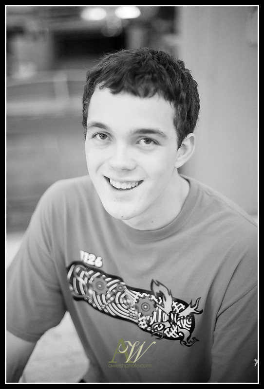Webster Schroeder Rochester Senior Portrait photography