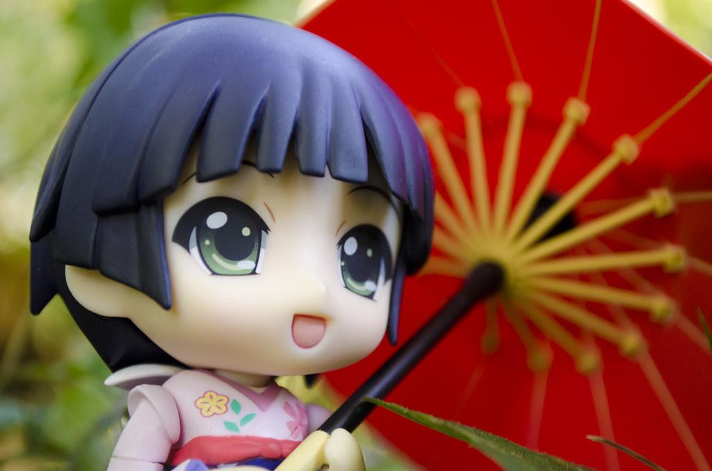 Nendoroid Yune