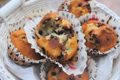 muffin banana 007