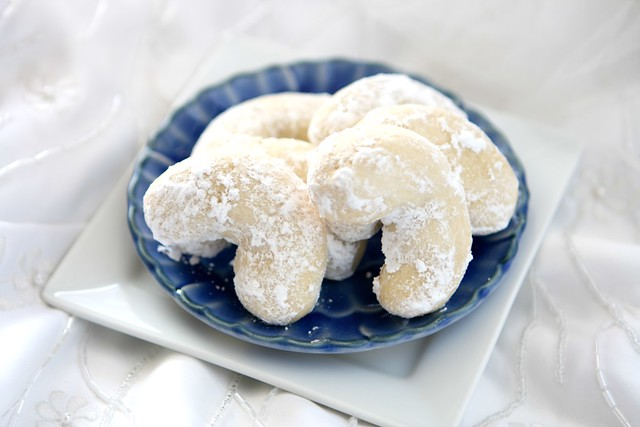 Italian Wedding Cookies 003