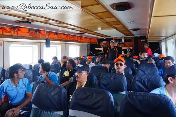Jetty Shahbandar - redang island - malaysia tourism hunt 2012 (2)