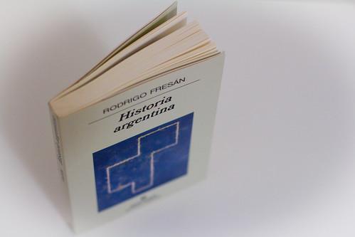 Historia argentina - Biblioteca viajera