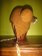 Little turkey hat.