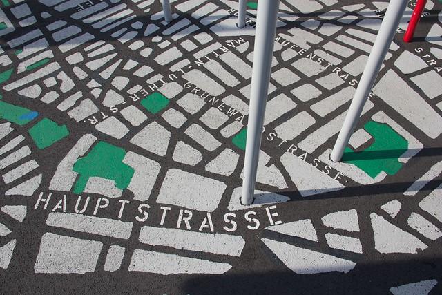 Haupstrasse, Berlin