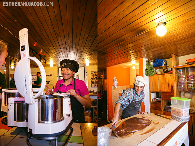 Choco Museo / Chocolate Museum in Cuzco Peru | What to Do in Cusco.