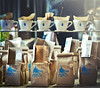 Blue Bottle Coffee Co ~ Ferry Building Farmers Market, San Francisco by R. E. ~