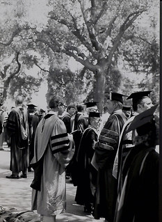 1984 commencement Steinmetz Armstrong Oglesby Sontag