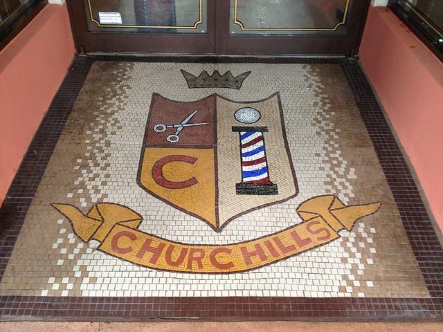Barber Shop Miami Beach : Churchills Barber Shop Downtown Miami Flickr - Photo Sharing!
