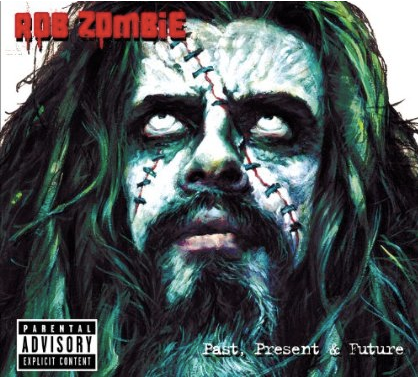 Rob Zombie: Past, Present and Future