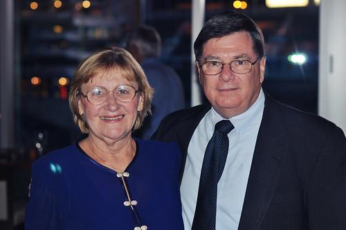 Janice & Bill
