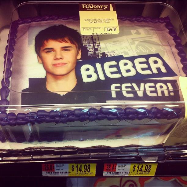 Ну и конечно же ваш любимый торт
