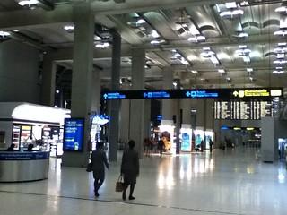 曼谷新机场