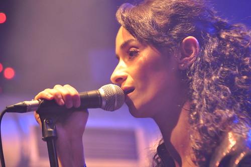 Rachida Brakni by Pirlouiiiit 06102012