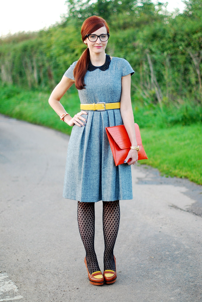 One Dress, Four Ways: Job Interview Outfits (Part 3)