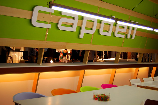 Capdell feria habitat valencia 2012 flickr photo sharing - Habitat muebles espana ...