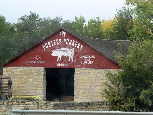 PorterPorkers