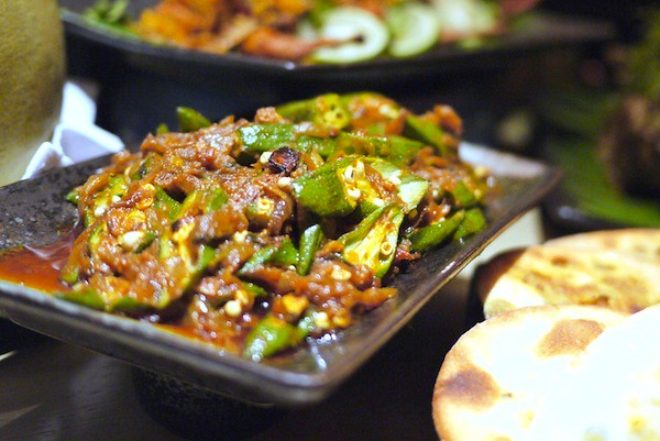 Makan Kitchen, DoubleTree Hilton, MIGF 2012-036
