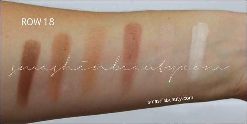 Blush Professional 120 matte palette