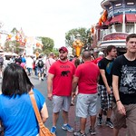 Disneyland GayDays 2012 004