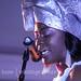 SacWorldFest 2012: Nawale Washington, Historian
