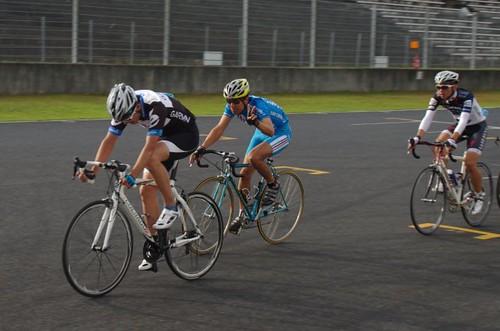 サイクル耐久レースin岡山国際サーキット2012 #7