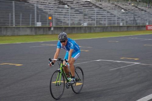 サイクル耐久レースin岡山国際サーキット2012 #6