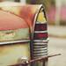 Rusty car by ninasclicks