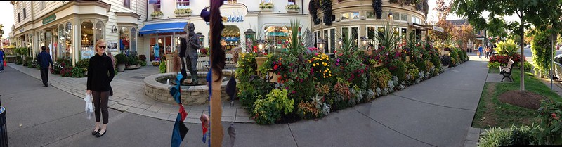 Niagara On the Lake Panorama