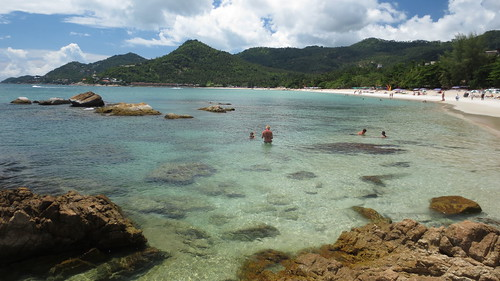 Koh Samui Chaweng Noi Beach サムイ島 チャウエンノイビーチ (1)