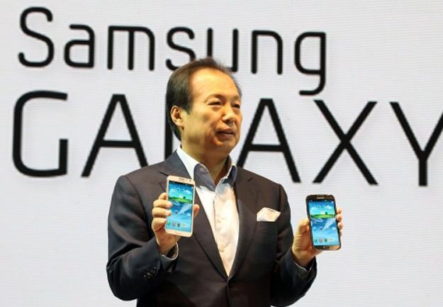 Galaxy S III mini será presentado mañana 11 de octubre (OFICIAL)
