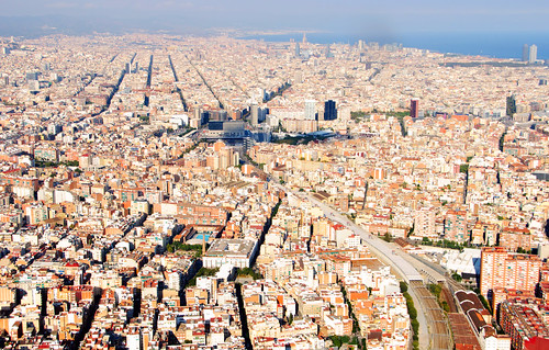 Barcelona Skytour 07