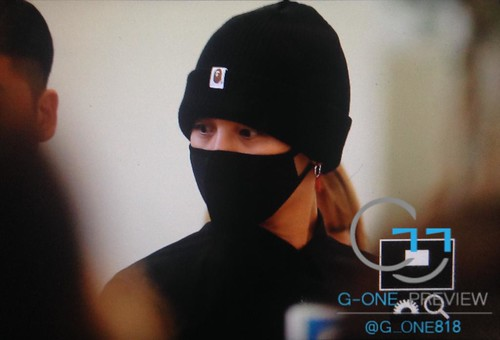BIGBANG Departing Seoul to Osaka 2015-08-21 (78)