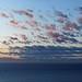 IMG_2010 Light blue sunrise with a fishing boat by Rodolfo Frino