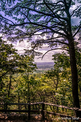 Gambrill State Park, Maryland (USA) - Sep 2016