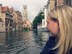 Love in Bruges / in love with Bruges