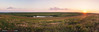 Tallgrass Prairie Panorama