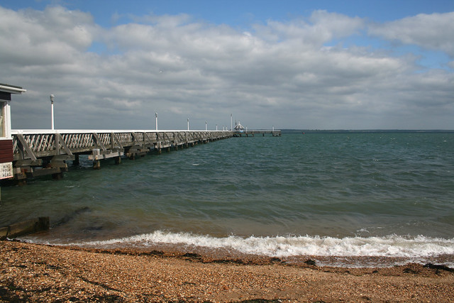 Yarmouth, Isle of Wight
