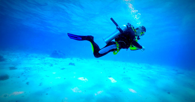 Monsoon Scuba Diving
