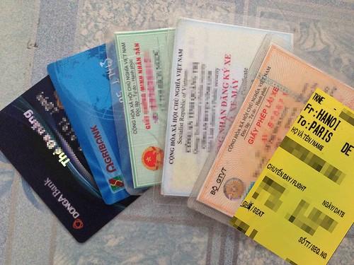 dịch thuật công chứng hồ sơ cá nhân tại Hà Nội