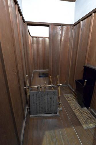2012夏日大作戰 - 熊本 - 熊本城博物館 (5)