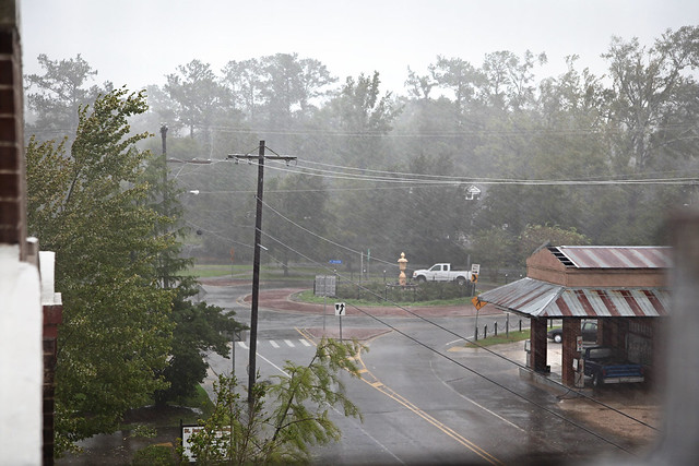Stormy Afternon in Abita Springs