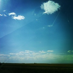 140 miles to Denver, CO.