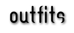 Blog Page Headers - OUTFITS