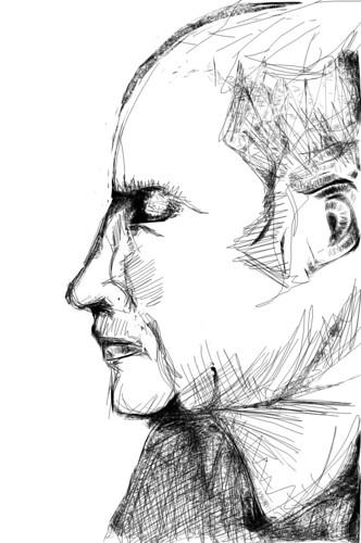Fellow sketcher