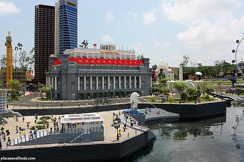 Legoland Singapore