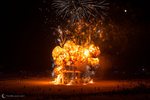 Burning Man 2012, Fertility 2.0