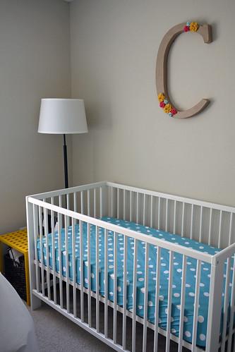Nursery Sept 2012