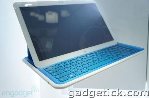 Ультрабук Samsung