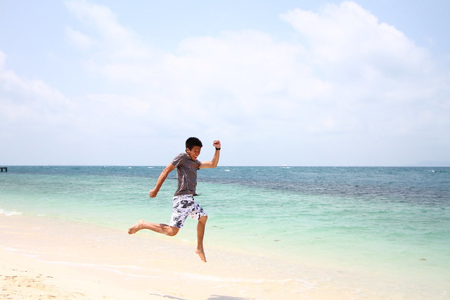 Nikoi Island: Kai