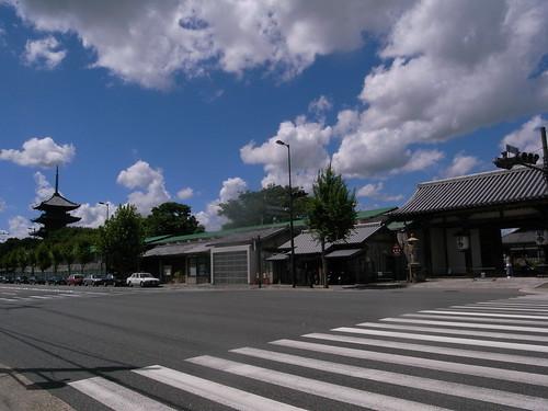 教王護国寺 (東寺)